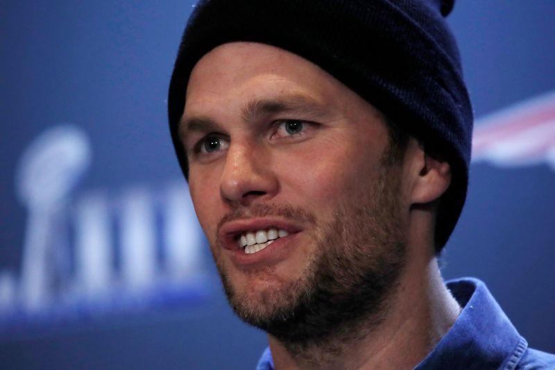 Brady to battle Brees in Week One blockbuster