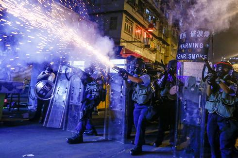 Reuters wins Pulitzer Prize for breaking news photography of Hong Kong protests