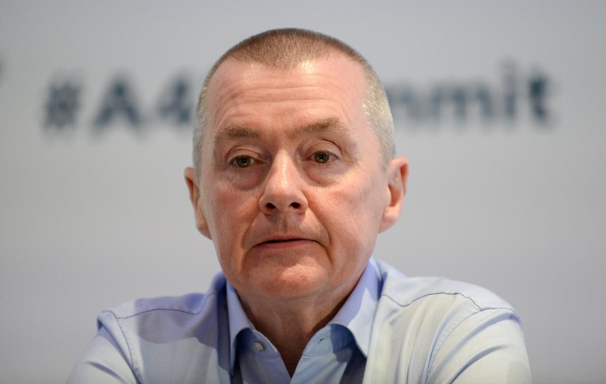 British Airways owner says burning cash, quarantine plan will make it worse