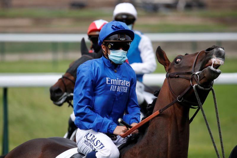 Horseracing: Racing returns to France with ParisLongchamp events