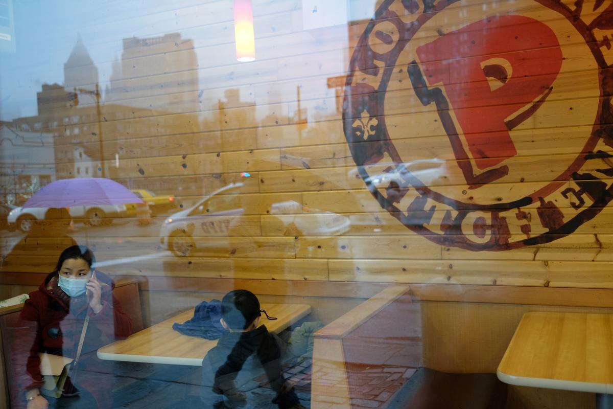 Popeyes sticks to China expansion plan in spite of virus