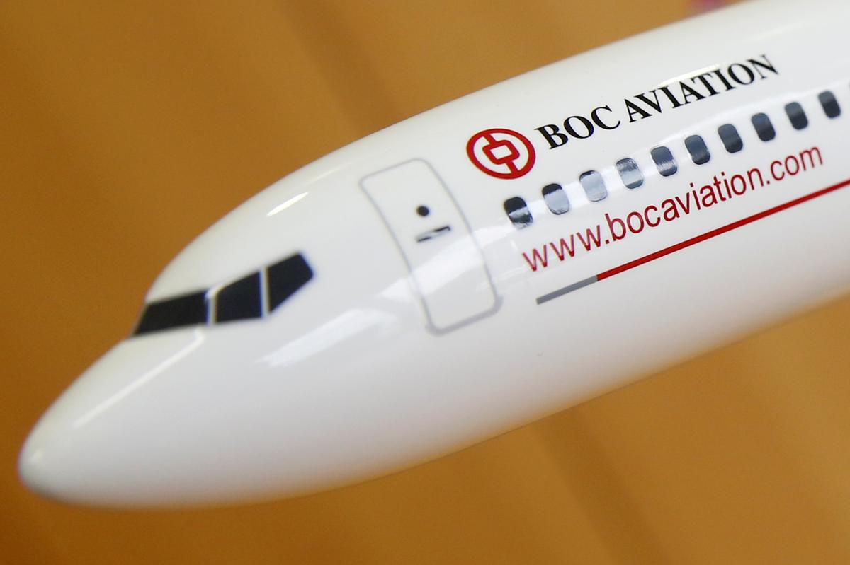 BOC Aviation says lessors may have to take back planes later this year