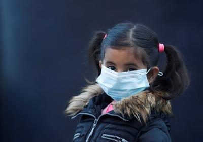 The world's displaced face the coronavirus