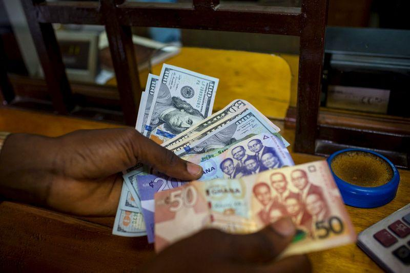 Bank Of Ghana Holds Key Rate Surprises