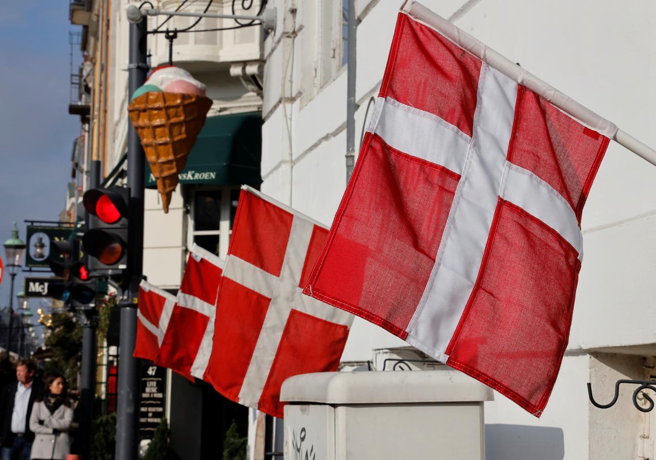 デンマーク コロナ ウイルス