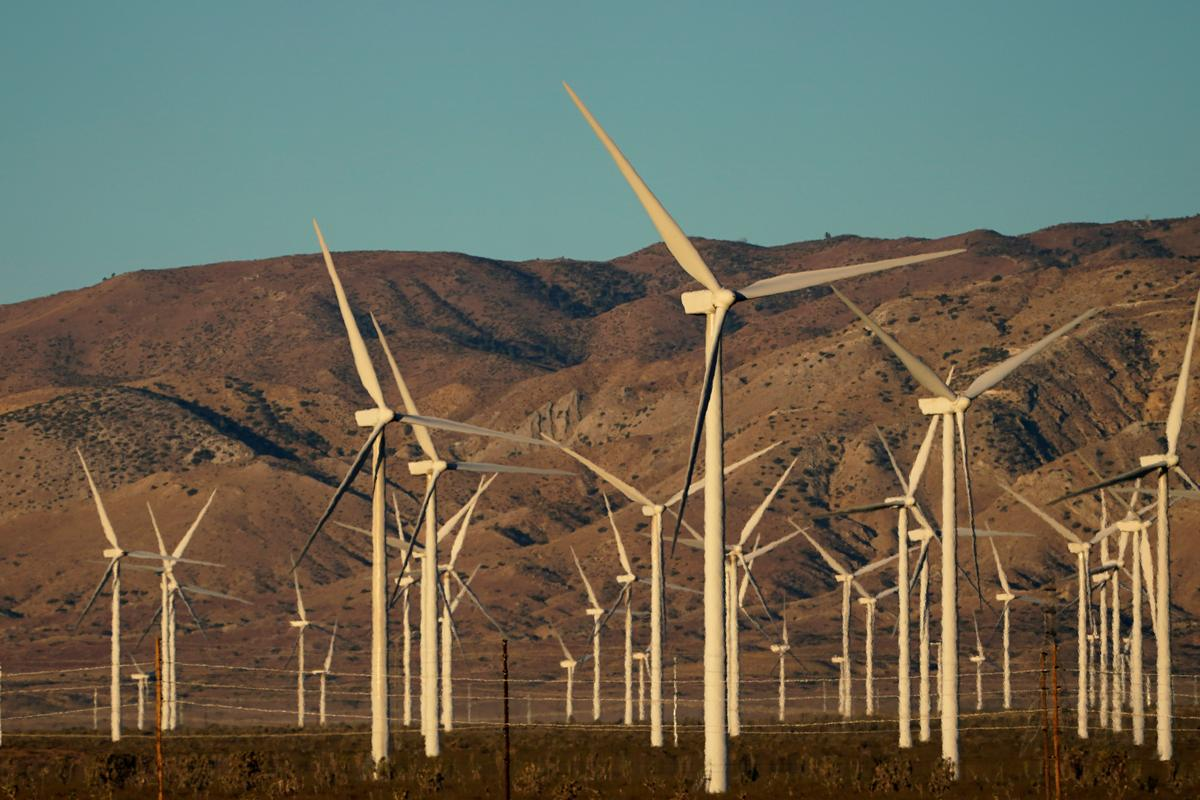 U.S. overtakes China as most attractive country for renewables investment: research