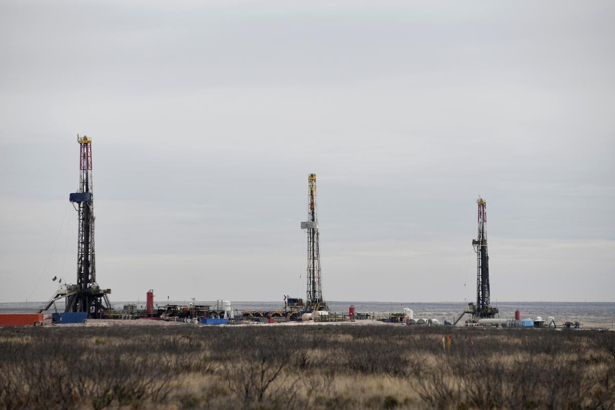 Trump administration abruptly postpones New Mexico oil and gas auction