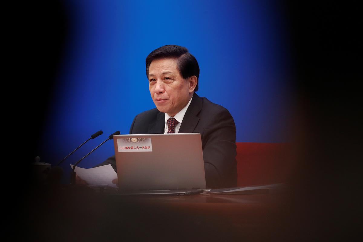 China will not flinch in face of U.S. confrontation: government official