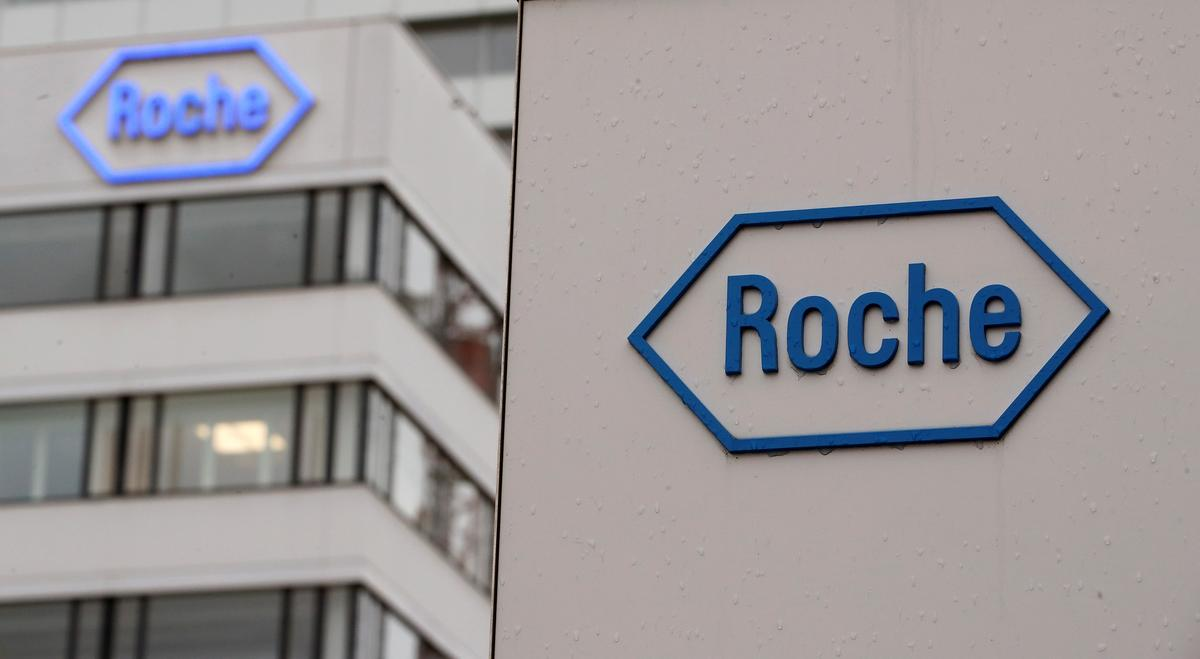 Britain signs deals for 10 million antibody tests from Roche and Abbott