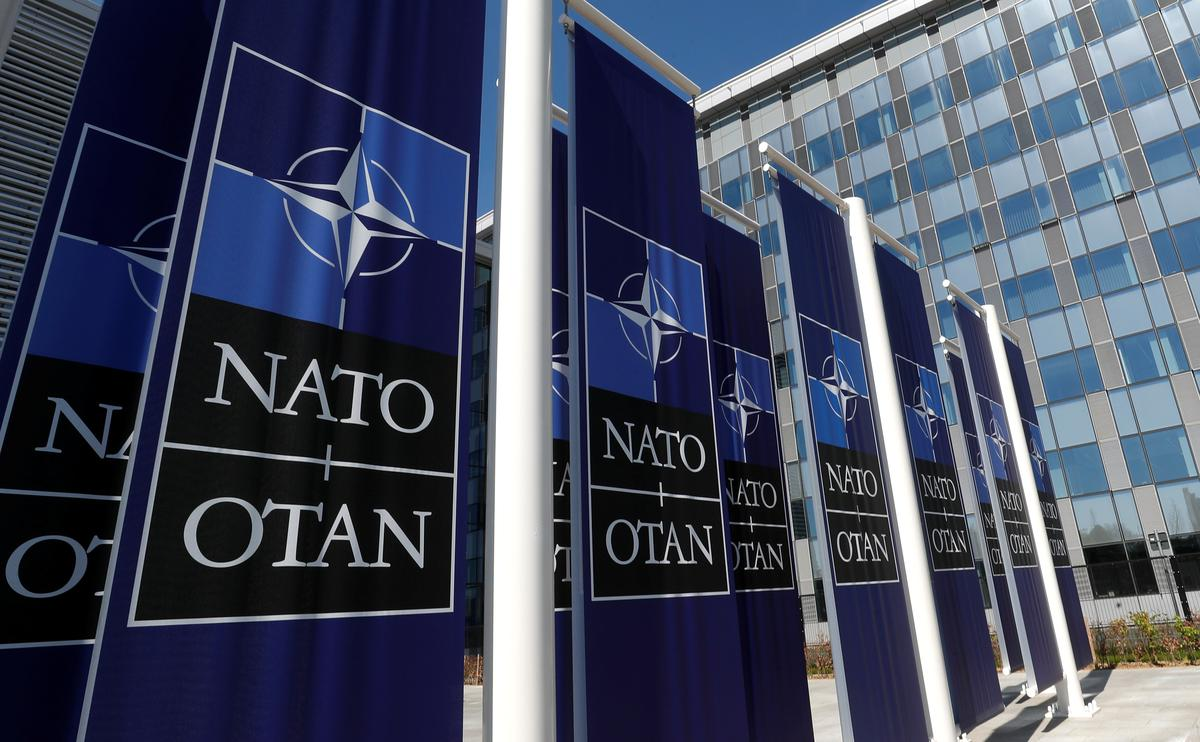NATO to discuss Open Skies treaty after U.S. announces withdrawal