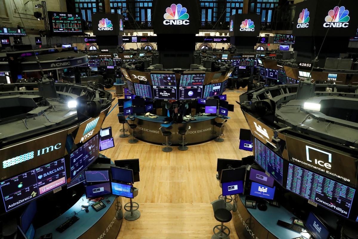 Wall Street Week Ahead: Investors look beyond drug makers as hunt for Covid-19 treatment heats up