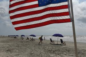 Memorial Day upended by coronavirus