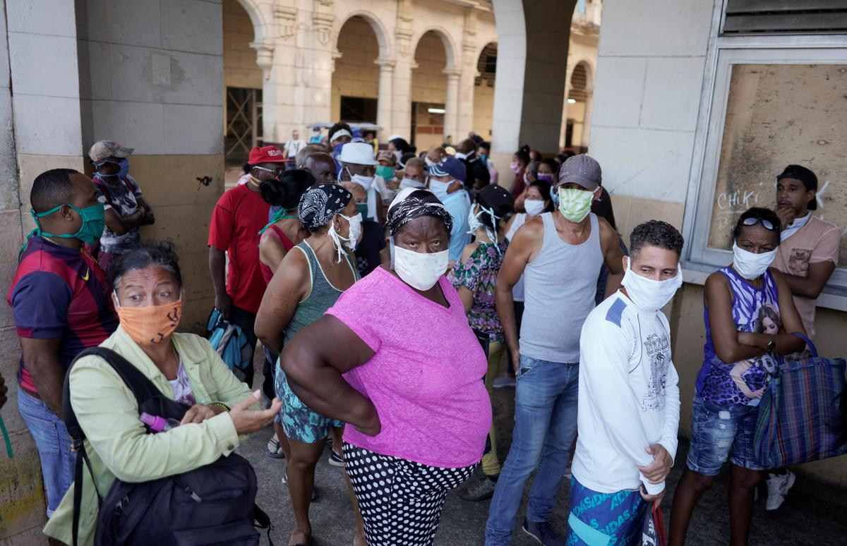 Cuba credits two drugs with slashing coronavirus death toll