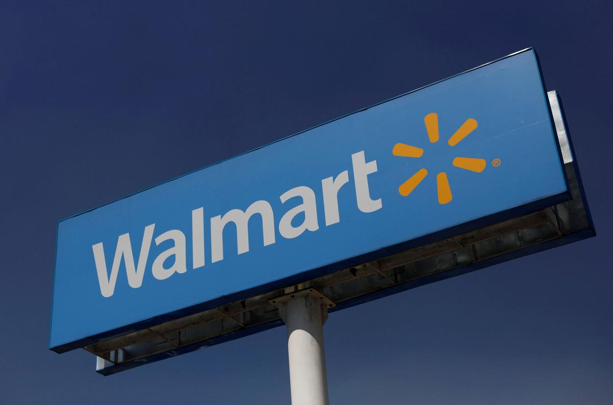 Walmart's Mexico unit pays scaled-down tax of $358 million after government talks