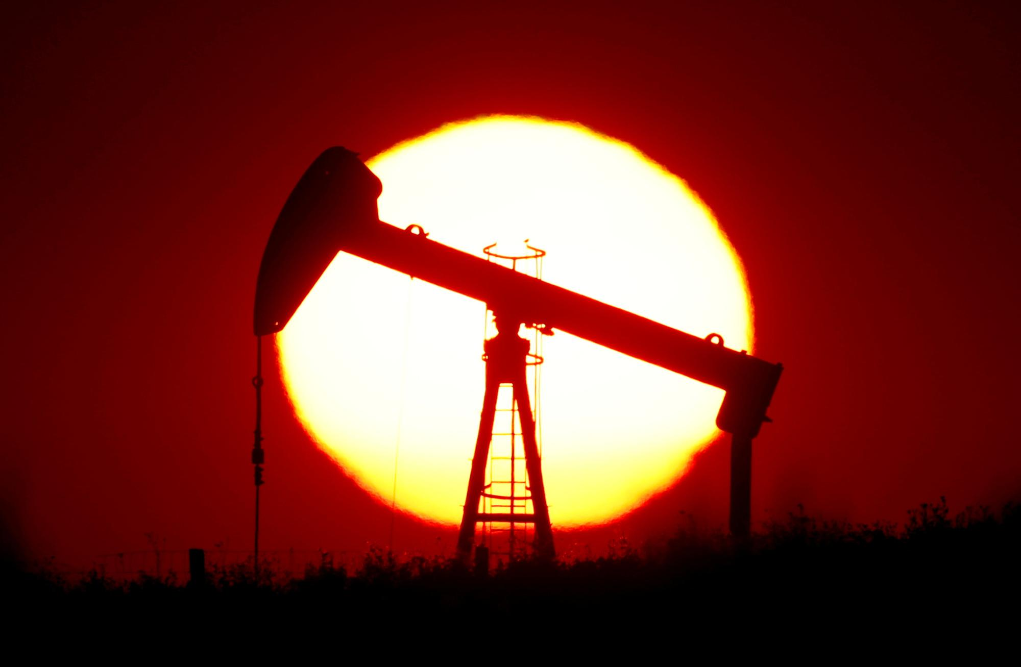 Oil prices rise on supply cut hopes, easing of coronavirus lockdowns