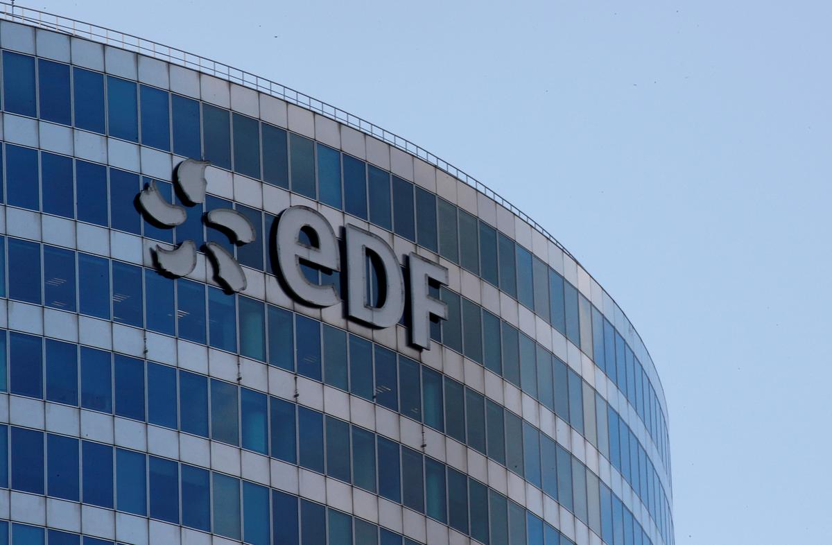 EDF seeks building consent for Britain's Sizewell C nuclear plant