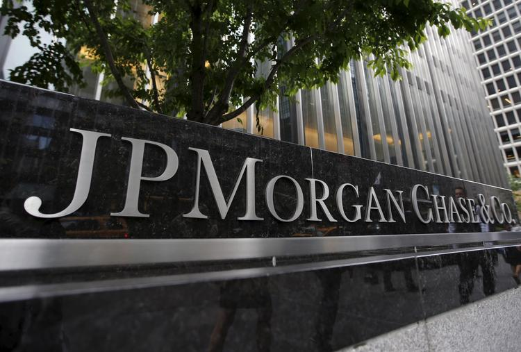 JPMorgan's investment banking head: quarterly revenues tracking 50% up from 2019