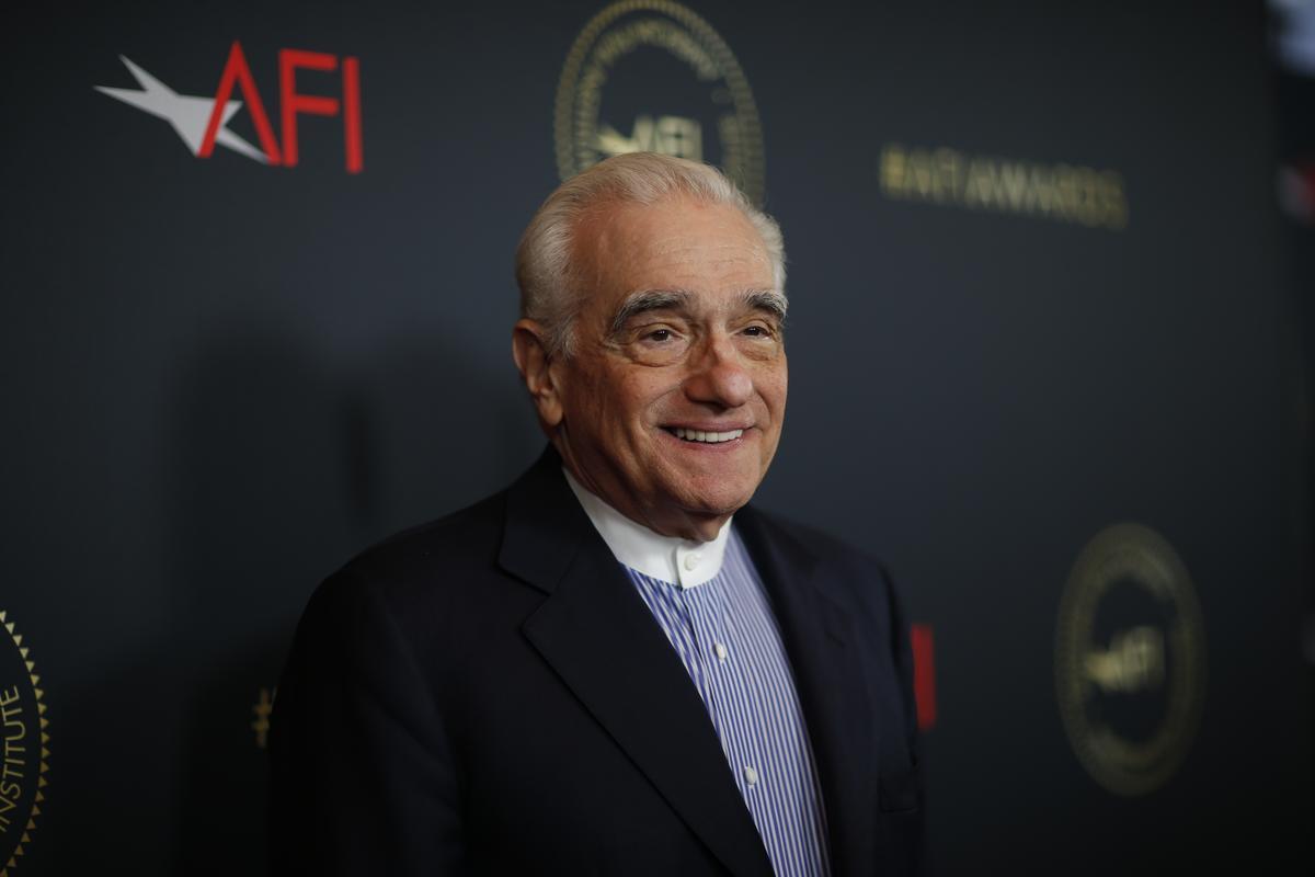 Apple secures deal for Scorsese's next film starring DiCaprio, De Niro: media