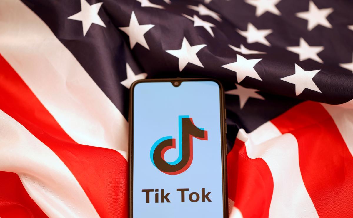 Democrats urge probe of allegations regarding TikTok and children's privacy
