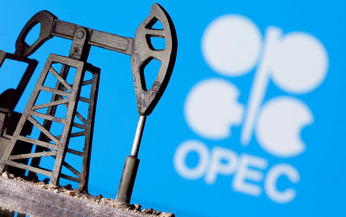 OPEC delivers three quarters of record oil cut in May: survey