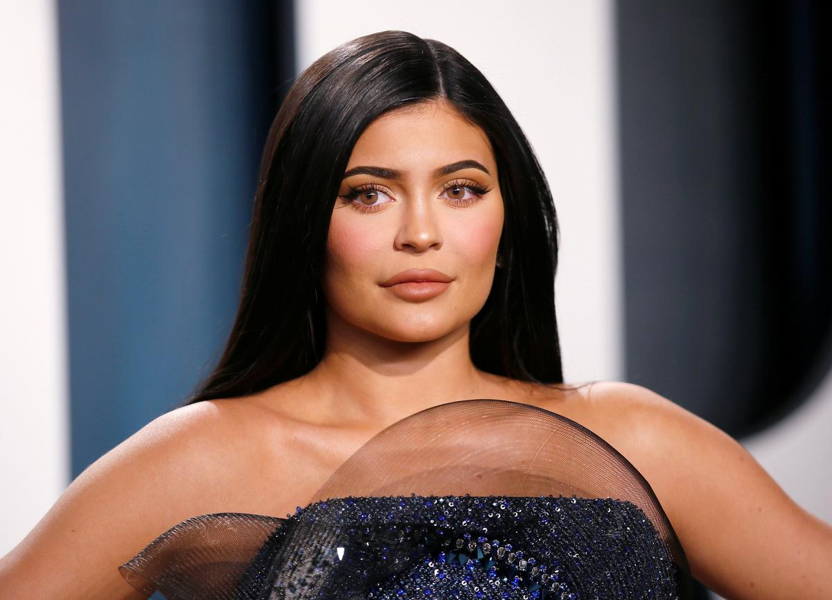 Kylie Jenner is not a billionaire, Forbes magazine now says