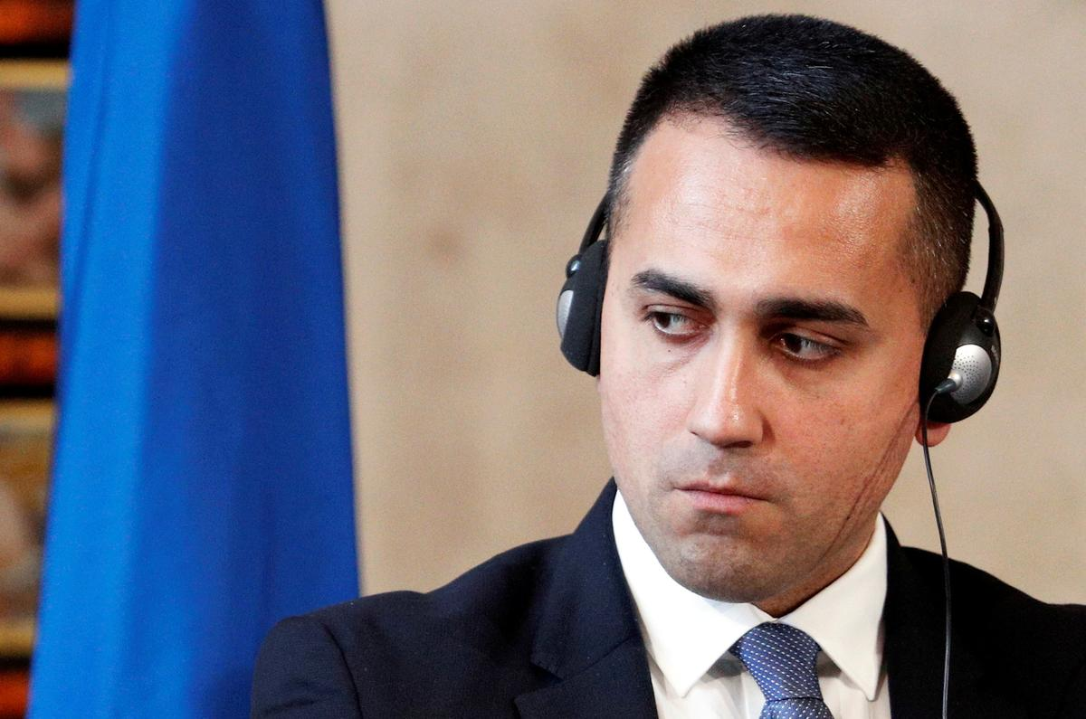 Don't treat Italy like a leper colony says foreign minister