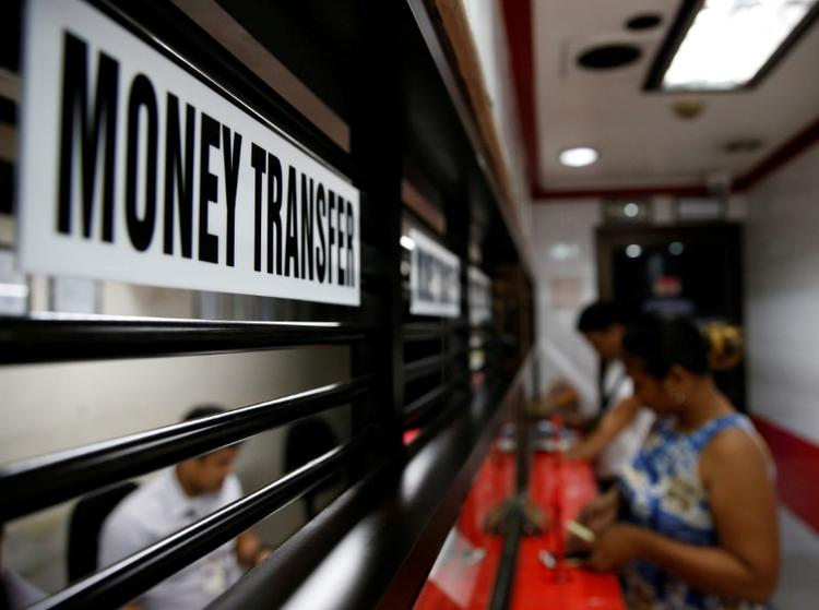 Rich world's jobs crisis jolts money flows to millions