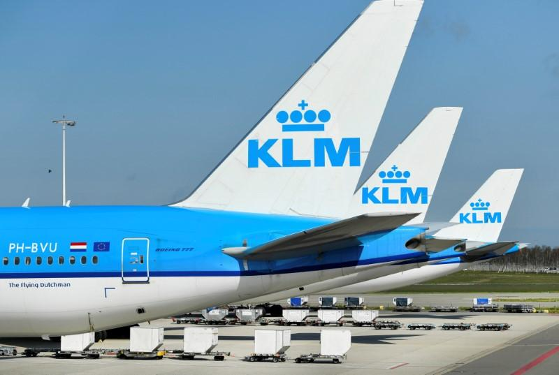 KLM to increase flights to southern Europe holiday hot spots in July