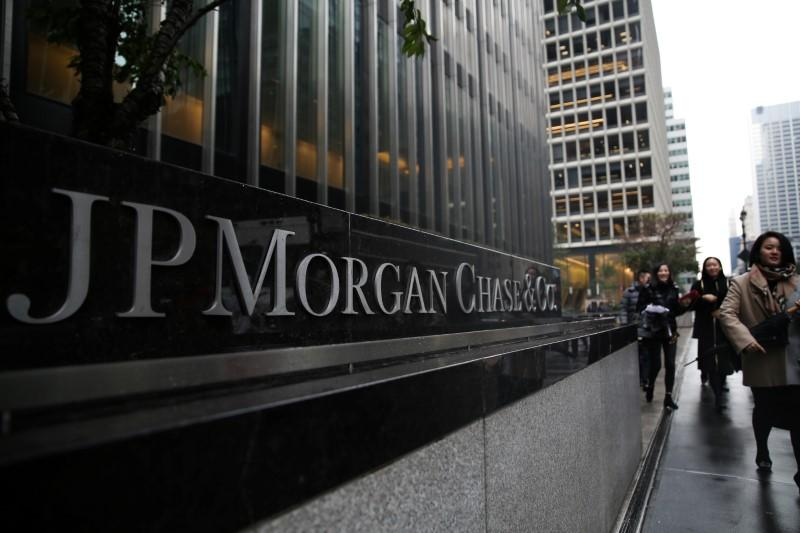JPMorgan, Barclays settle Mexican bond rigging litigation