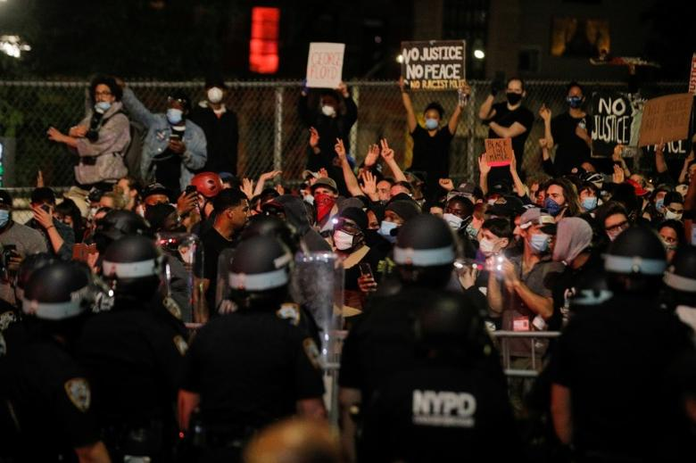 Former Seattle Police Chief Speaks Out on Misrepresentation of 2020 George Floyd Protests