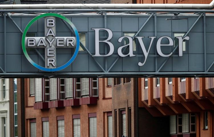 U.S. court blocks sales of Bayer's dicamba herbicide