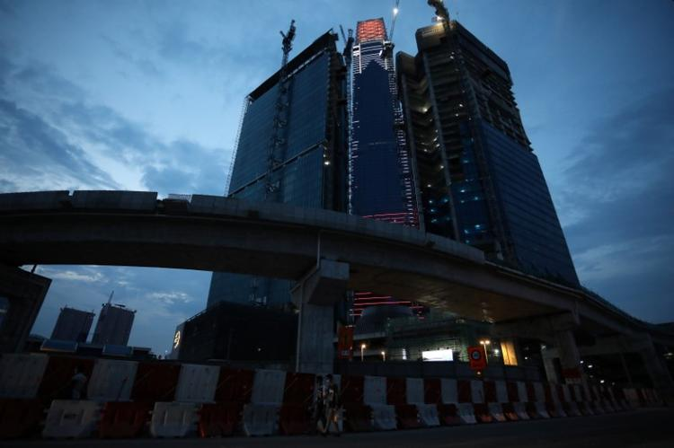 Malaysia reports 277 new coronavirus cases, no new deaths