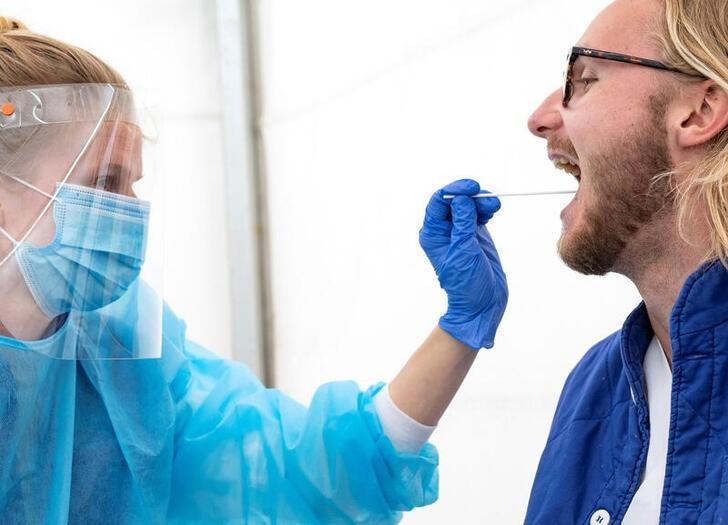 Sweden to ease travel curbs despite signs of rising coronavirus infections