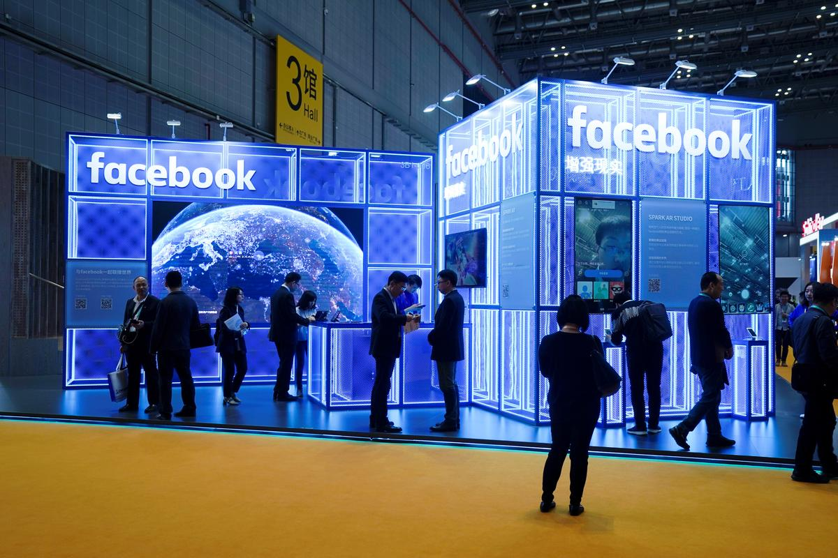 China says social media firms should not selectively create obstacles for media