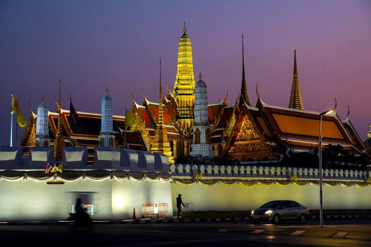 Thailand to tout 'trusted' tourism in coronavirus era