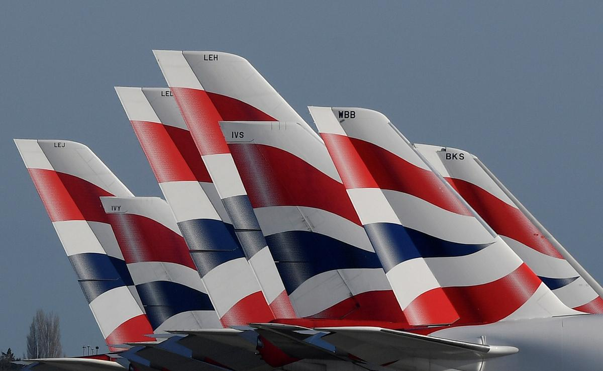 BA owner considers legal challenge to UK quarantine as relations fray