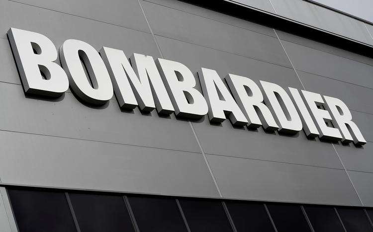 UPDATE 2-Bombardier to cut 2,500 aviation jobs as COVID-19 slams demand