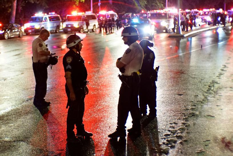 Jason Jimenez on Would Abolishing the Police Bring Us More Peace?