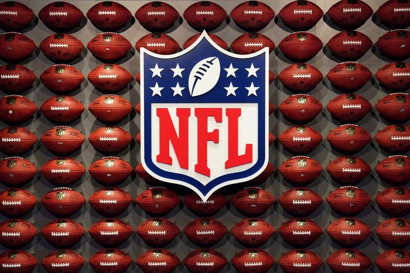 NFL lays out protocols for reopening facilities