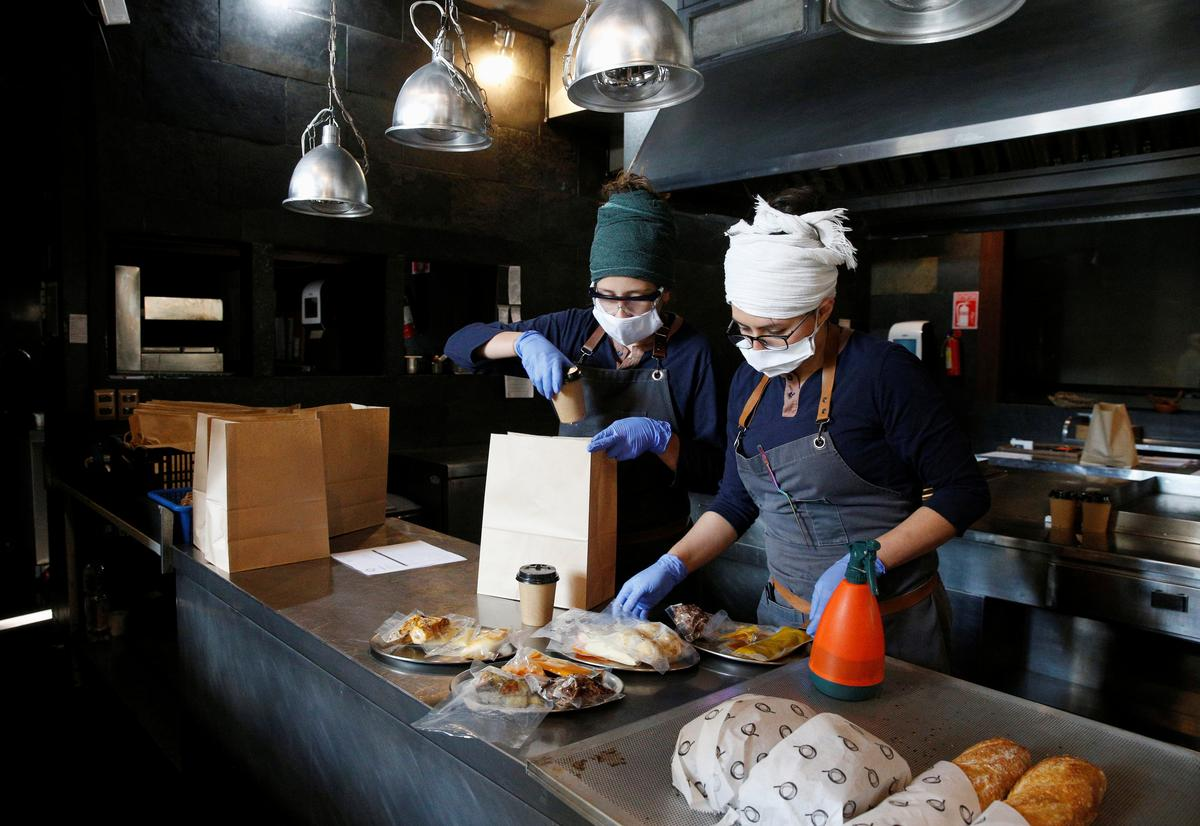 Pandemic threatens Latin America's once vibrant culinary scene