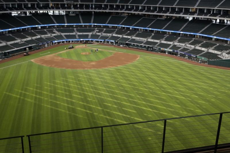 MLB permits scouting to resume