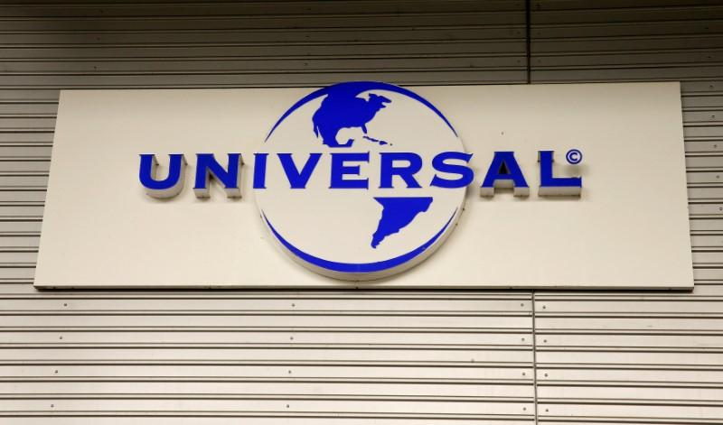 Universal Music Group launches division in Tel Aviv