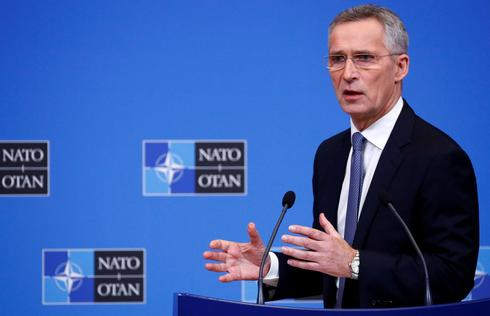 No details yet on Trump's Germany pullout, NATO chief says