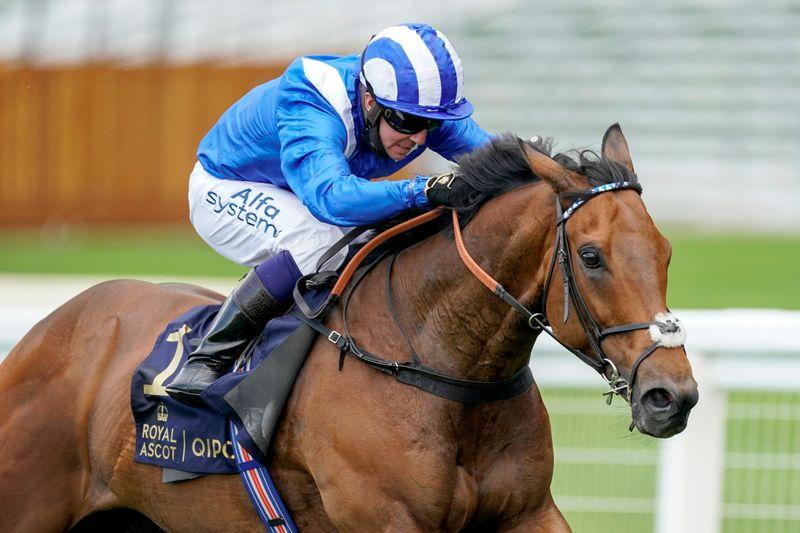 Horse racing: Battaash lands King's Stand Stakes to hand Crowley Royal Ascot treble
