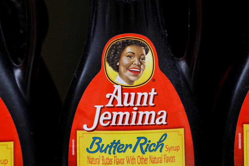 Quaker Oats Will Retire the 'Aunt Jemima' Brand and Logo