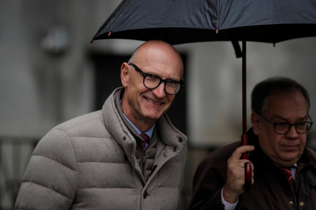 Deutsche Telekom: We oppose blanket bans on foreign vendors