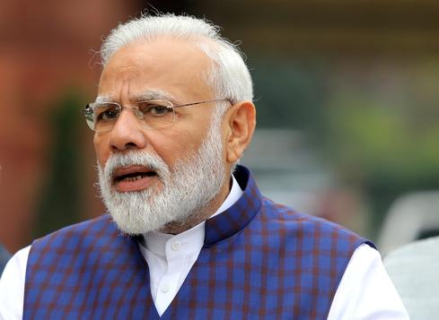 India's Modi says border is secure after deadly clash with China