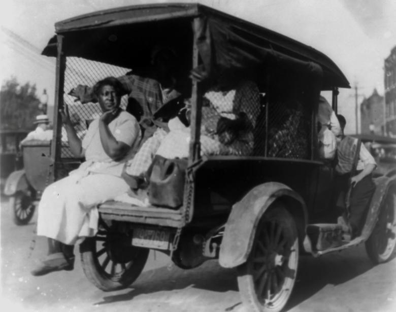 The Tulsa race massacre of 1921   Reuters.com