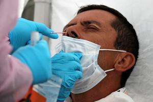 Coronavirus surges across the U.S. amid reopenings
