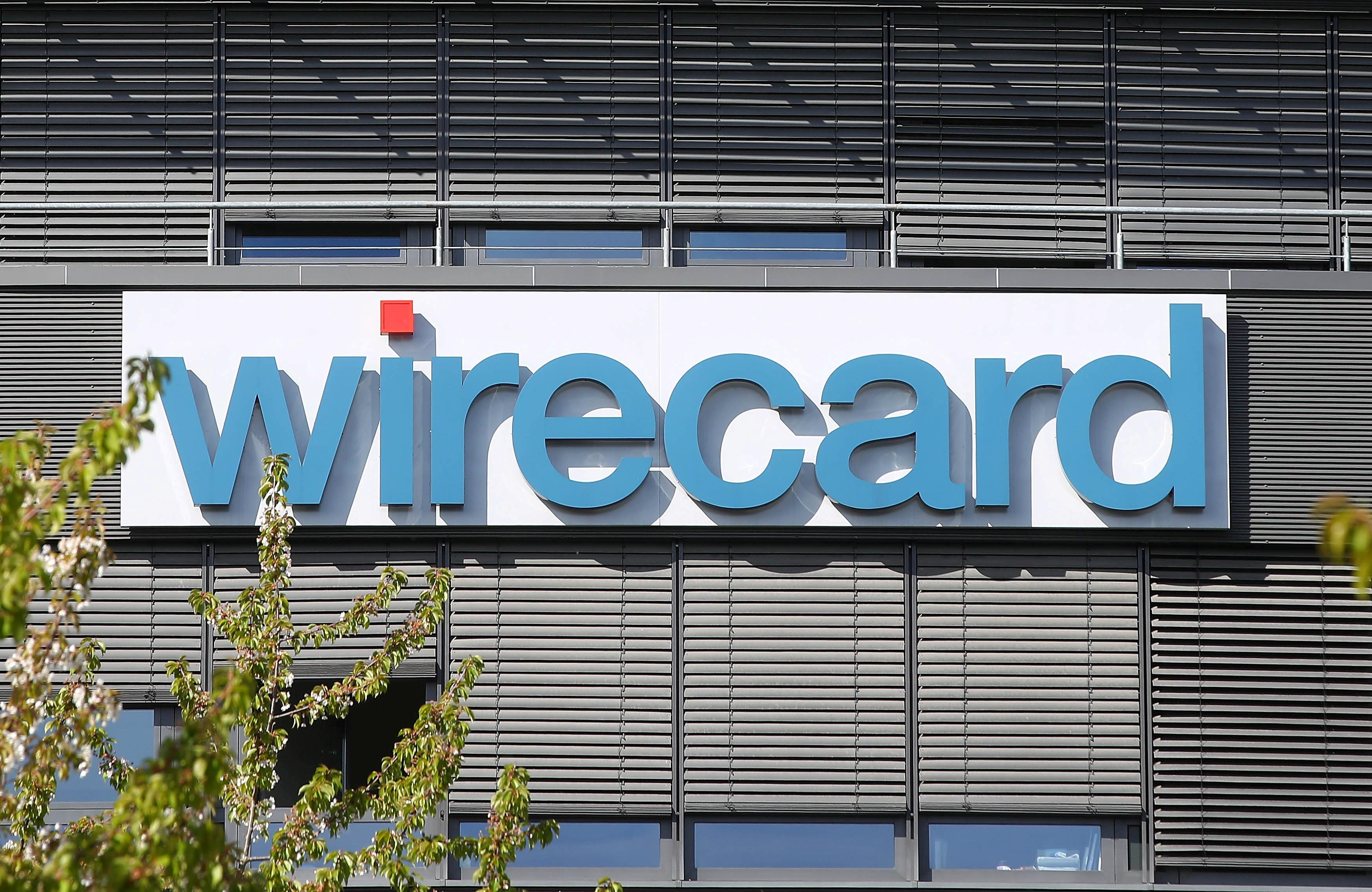 Exclusive: Germany missed chances to put Wirecard on watchlist, source says